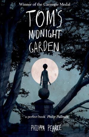 Toms Midnight Garden By Philippa Pearce