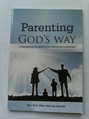 Parenting Book