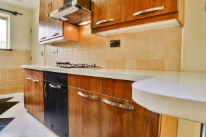 Viewing of flat in Madaraka Estate