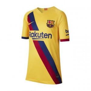 Barcelona Away Jersey 19/20