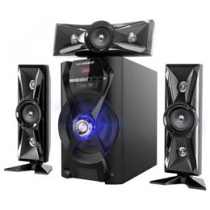 LEADDER 40W Bluetooth Multimedia Speaker SP-312 3.1 Channel Stereo Music